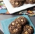chocolate peanut butter cup cookies