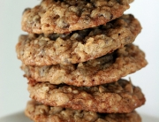 oatmeal chocolate chip with pecans