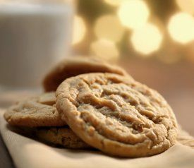 Peanut Butter Cookie with Reeses Peanut Butter Chips